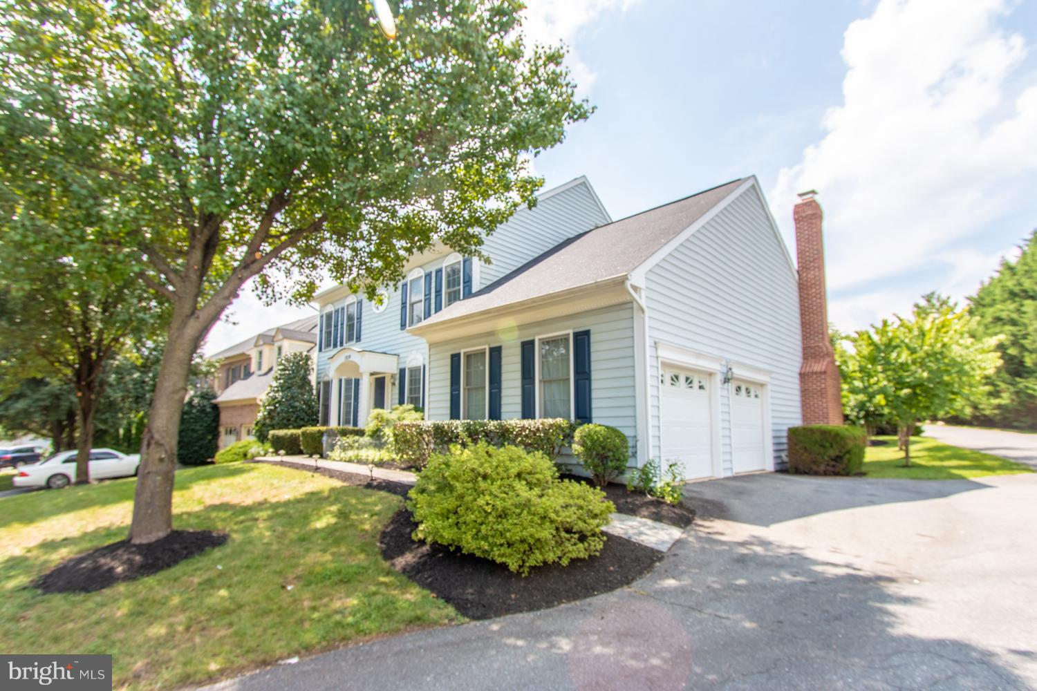17830 CRICKET HILL DRIVE, Germantown, MD 20874