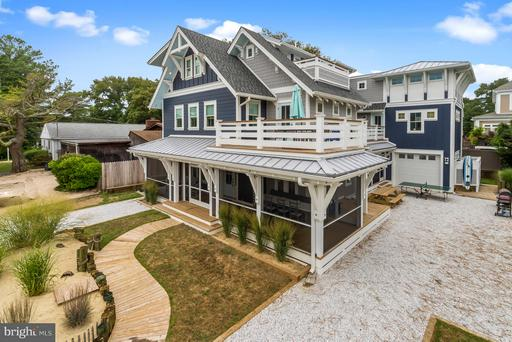 CHICAGO, DEWEY BEACH Real Estate