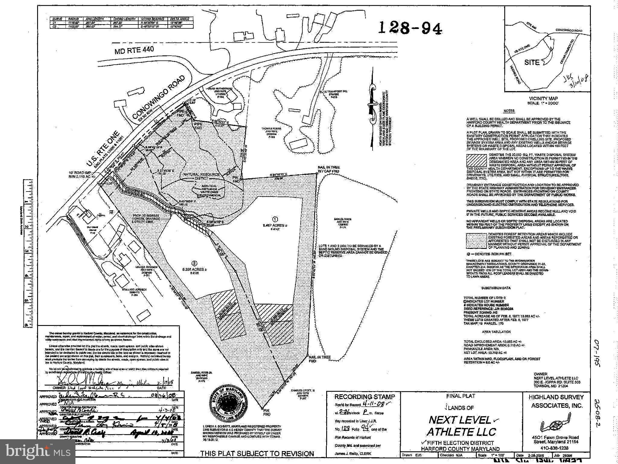 4147 CONOWINGO ROAD, DARLINGTON, MD 21034