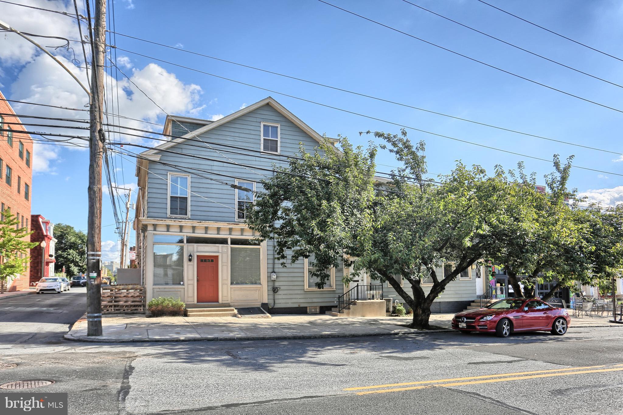 265 REILY STREET, HARRISBURG, PA 17102