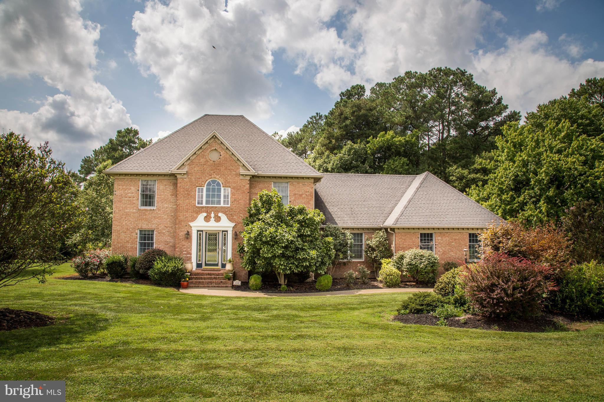 12532 MALLARD LANE, PRINCESS ANNE, MD 21853