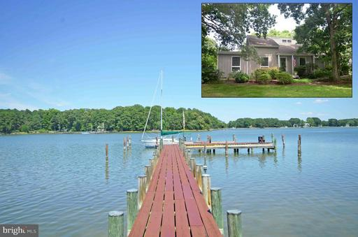 Property for sale at 24392 Oakwood Park Rd, Saint Michaels,  MD 21663