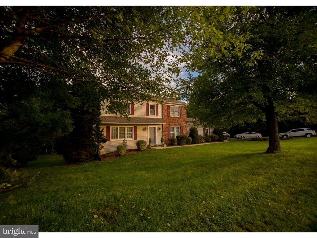 Montgomery County Homes For Sale- Search Pa Real Estate