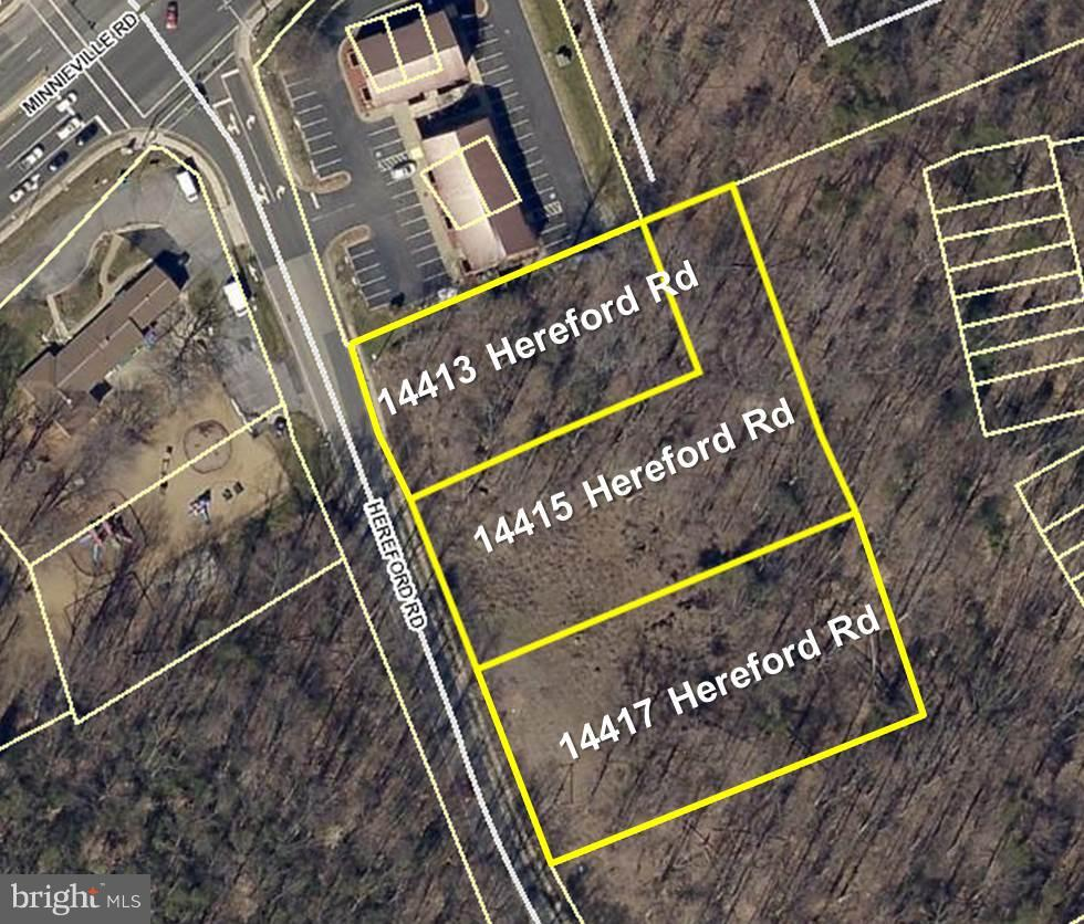 14413 HEREFORD ROAD, WOODBRIDGE, VA 22193