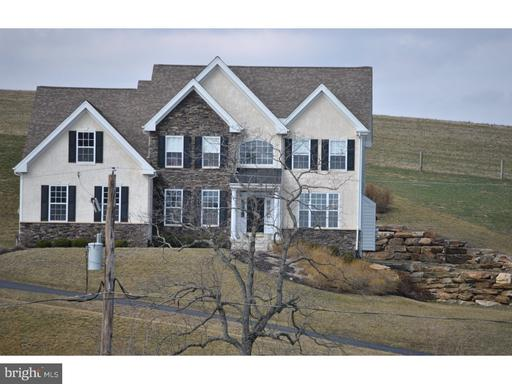 Property for sale at 1993 Kings Row Rd, Oxford,  Pennsylvania 19363