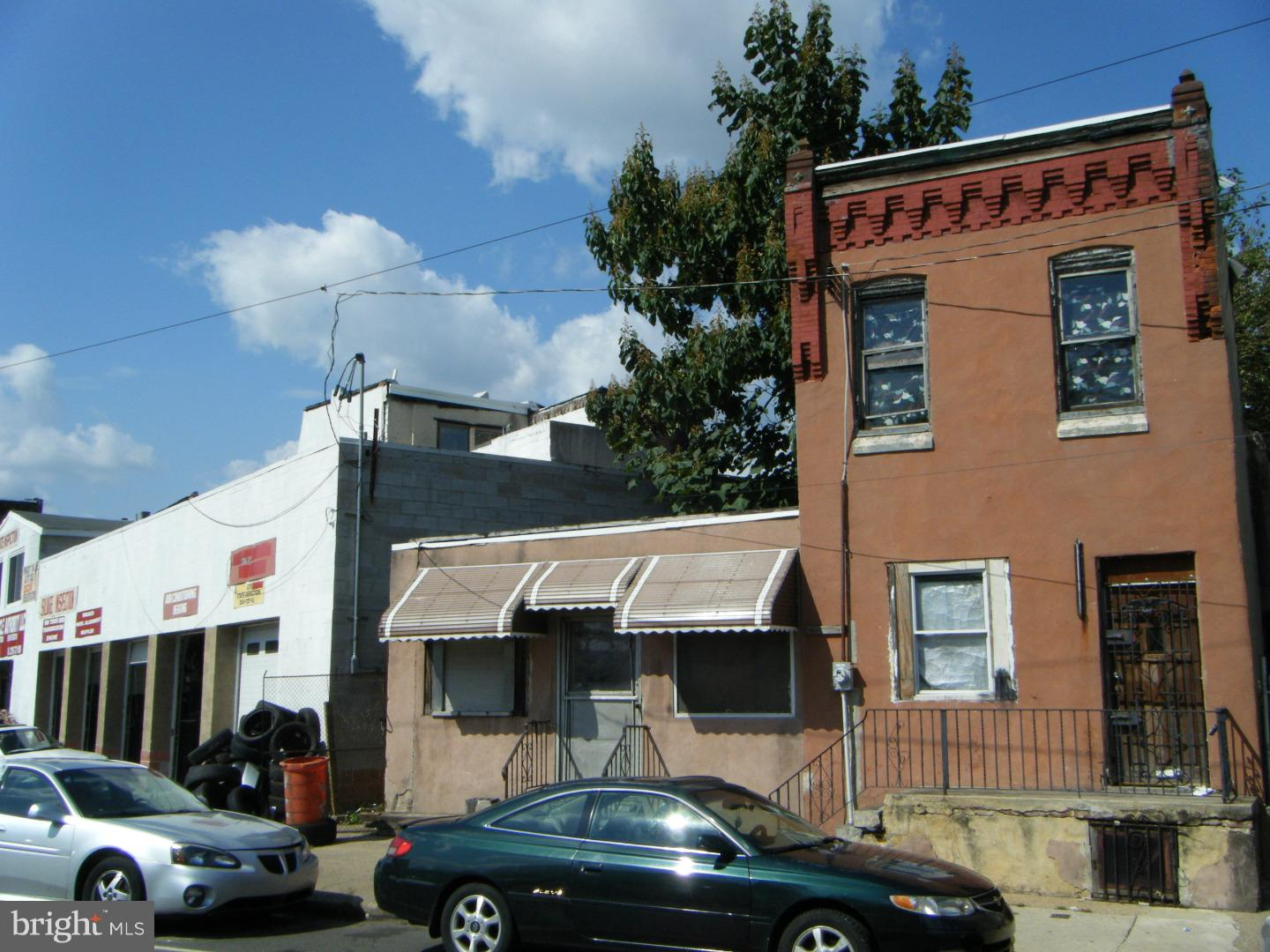 1413 Grays Ferry Avenue Philadelphia, PA 19143