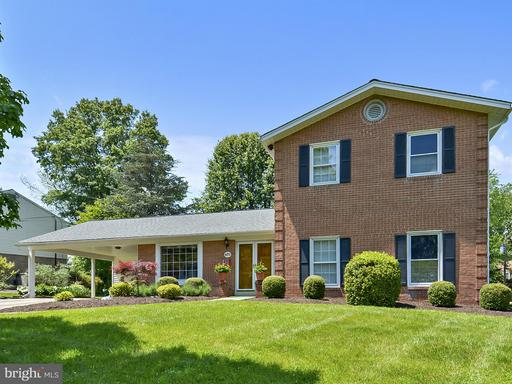 921 Clintwood Dr, Silver Spring, MD 20902