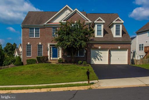 9020 Paddington, Bristow, VA 20136
