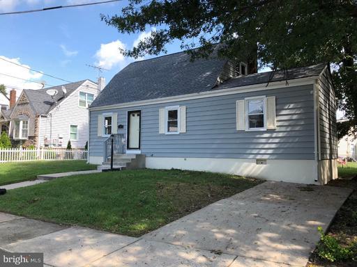 Photo of 105 Adams Avenue, Bellmawr NJ