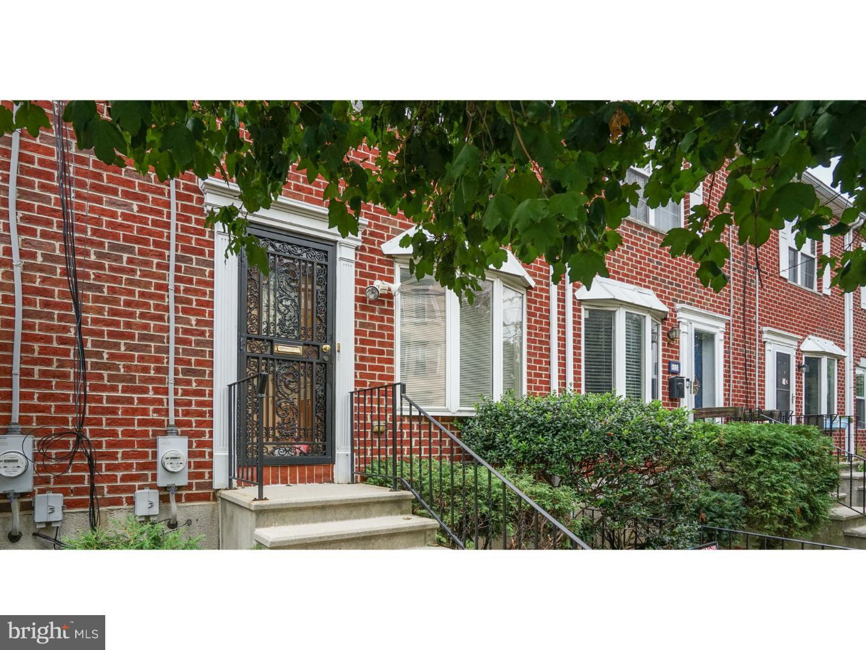 430 Brown Street Philadelphia , PA 19123