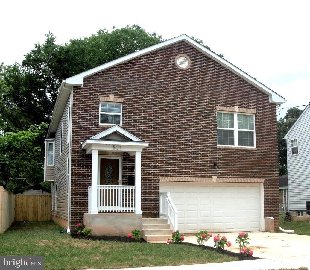 521 68TH Place Capitol Heights, MD 20743