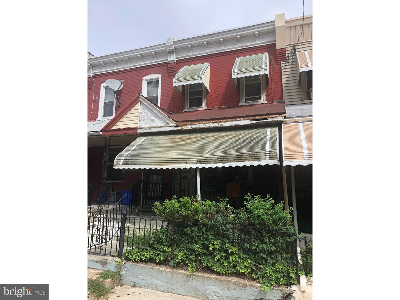 6227 E Wister Street Philadelphia , PA 19138