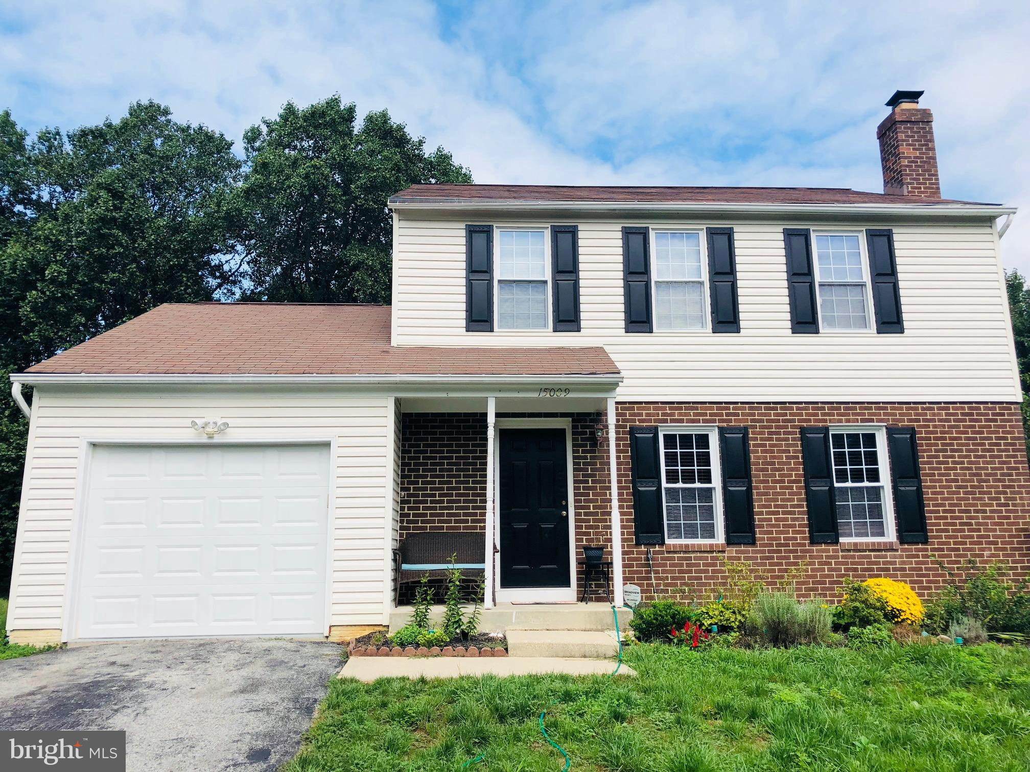 15009 ATHEY ROAD, BURTONSVILLE, MD 20866