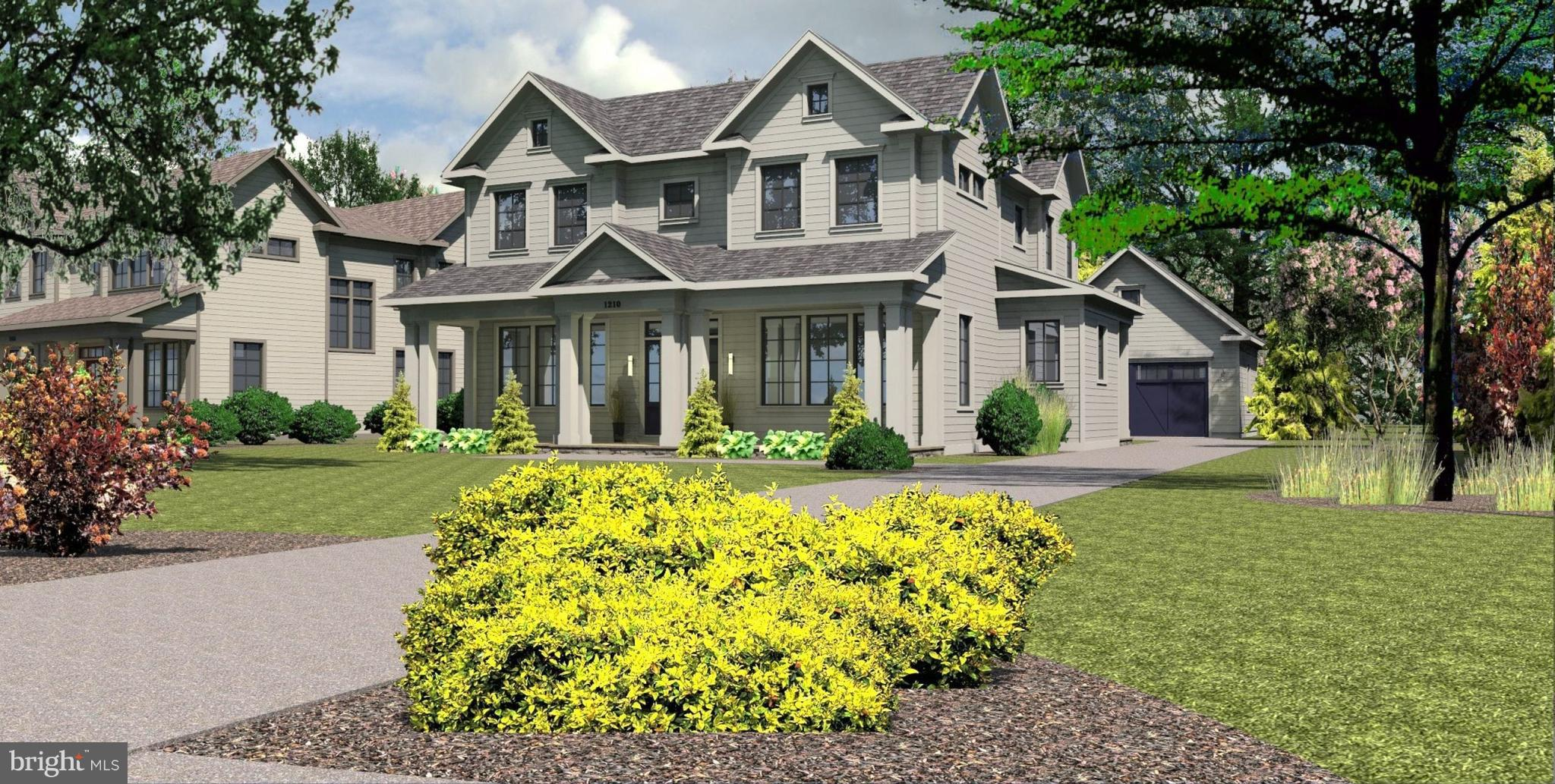 SPRING 2019 DELIVERY! AVAILABLE FOR PRE-MARKET SALE! Rare 1/2 acre lot. OVER 4,700SF. Luxury finishes. Culinary KIT opens to great room. Custom trim+oversized crown molding. Open concept w/formal living spaces. Spacious LL w/Rec Rm/5th BR+BA (ideal guest suite). ML mudroom. Grand MBR w/spa shower+designer features. UL laundry. Detached 2 garage. STILL TIME TO CUSTOMIZE. Pool/screen porch option.