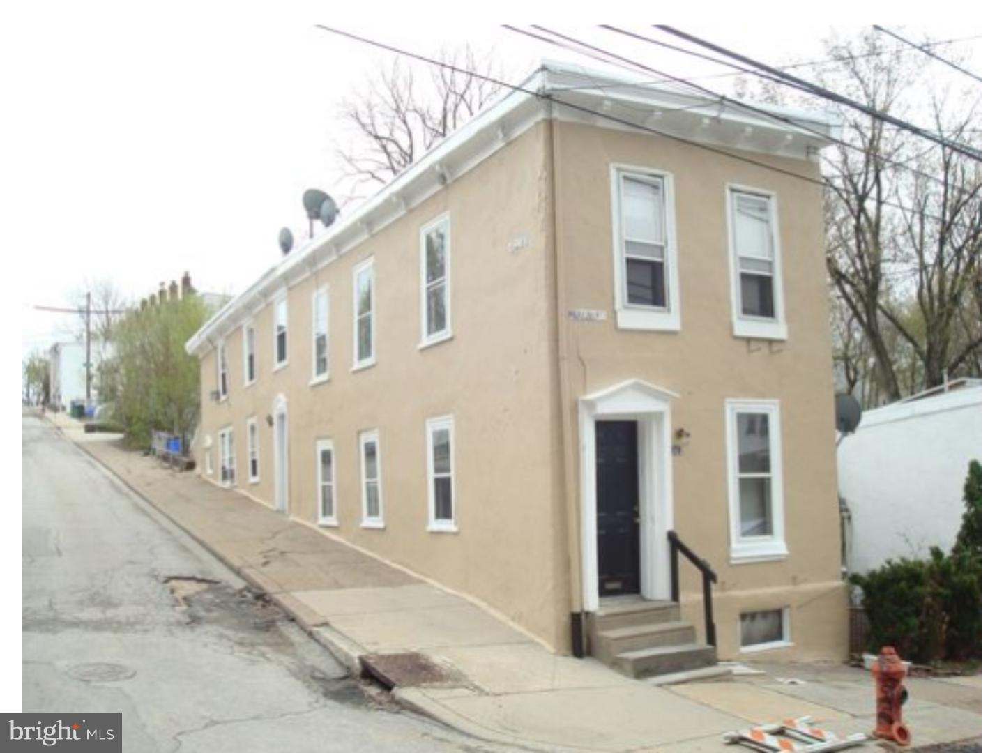 363 Leverington Avenue Philadelphia, PA 19128
