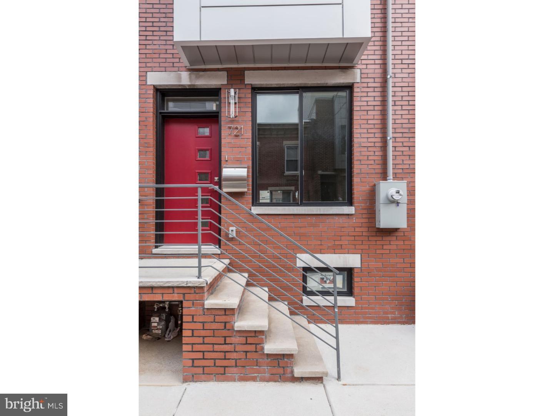 721 Mercy Street Philadelphia, PA 19148
