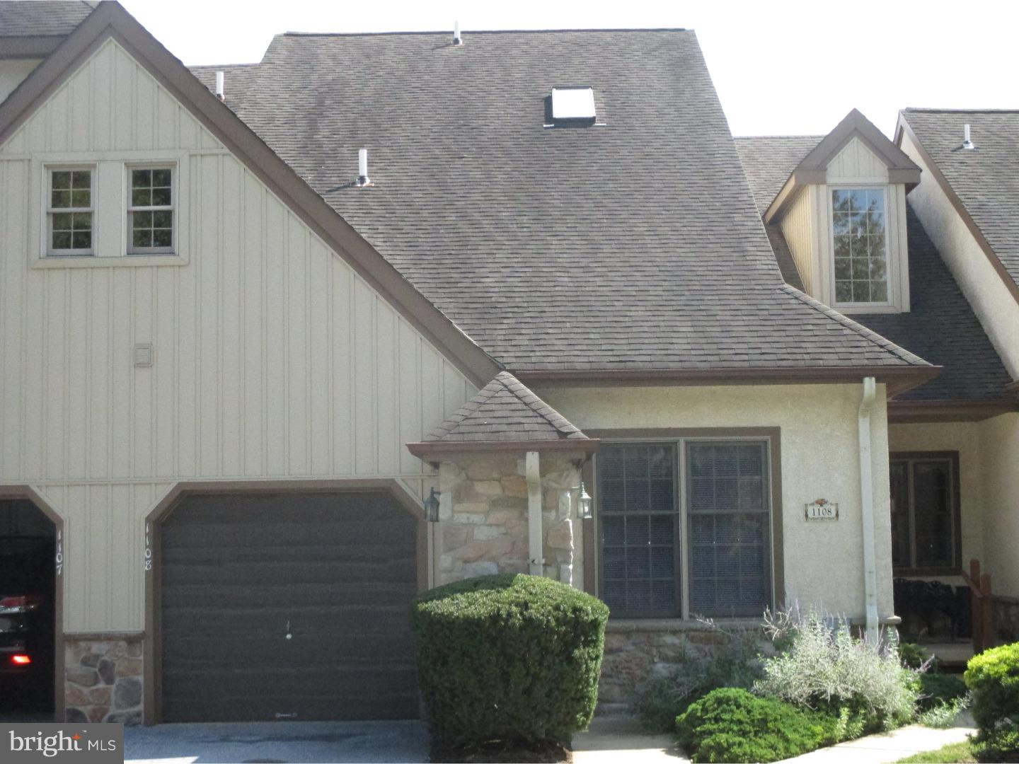 1108 Lincoln Drive West Chester , PA 19380