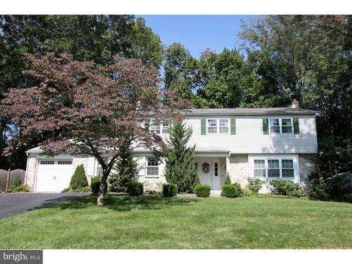 209 Paddock Circle, West Norriton