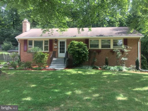 5327 Queensberry, Springfield, VA 22151