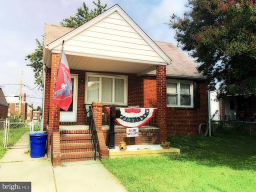 6804 Youngstown, Baltimore, MD 21222