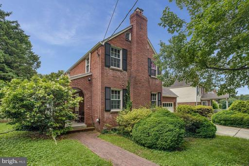 4824 Leland, Chevy Chase, MD 20815