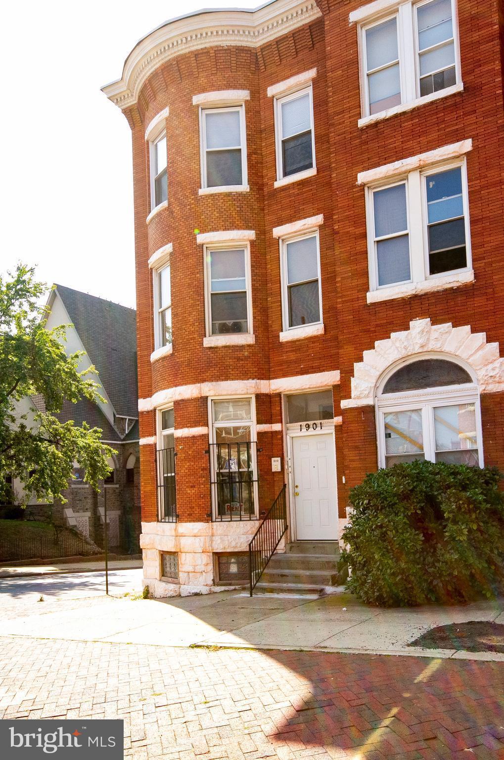 1901 BALTIMORE STREET, BALTIMORE, MD 21223