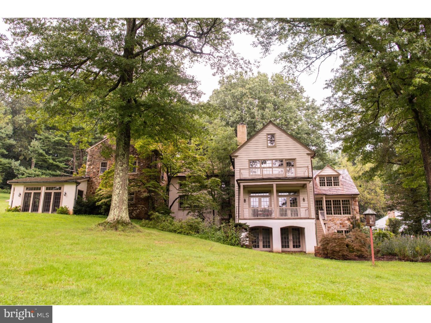 Homes with In-Law Suites in Chester County
