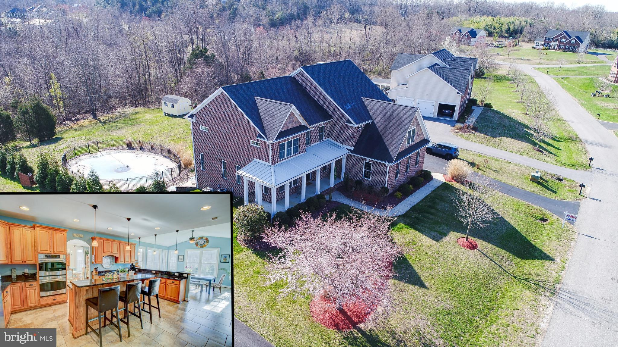 2075 TIMBERNECK DRIVE, OWINGS, MD 20736