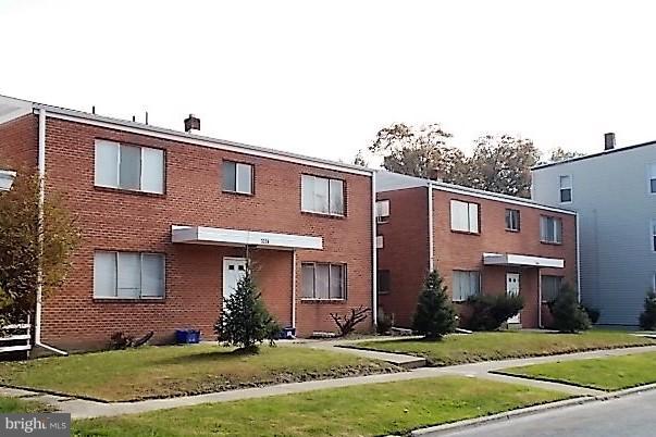 3209 N 6TH STREET, HARRISBURG, PA 17110