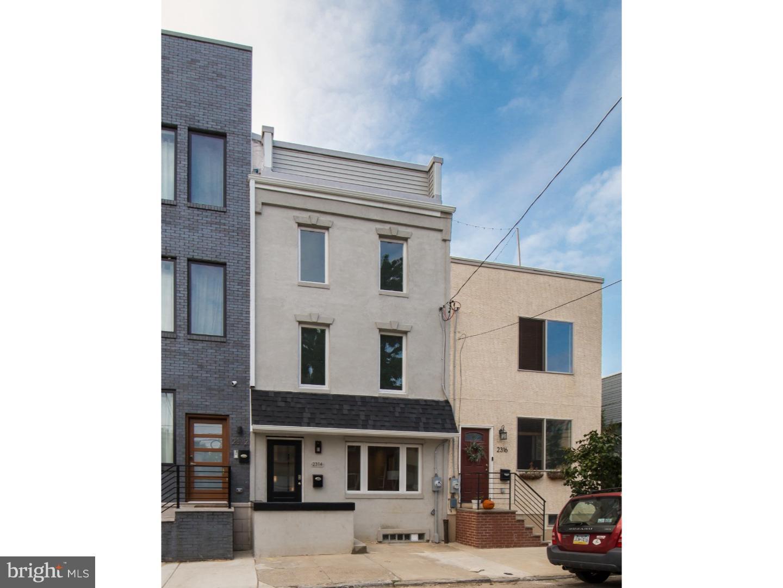 2314 Amber Street Philadelphia , PA 19125