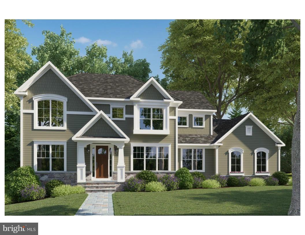 608 Knollwood Dr Falls Church VA 22046