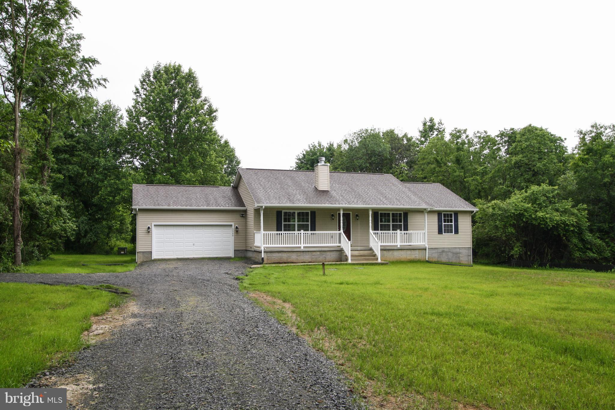 LUCKY HILL ROAD, REMINGTON, VA 22734