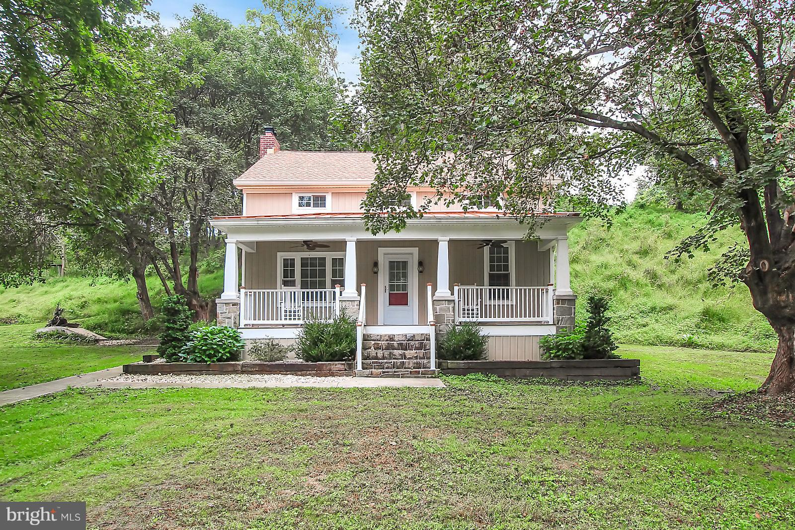 204 ABELS ROAD, WRIGHTSVILLE, PA 17368
