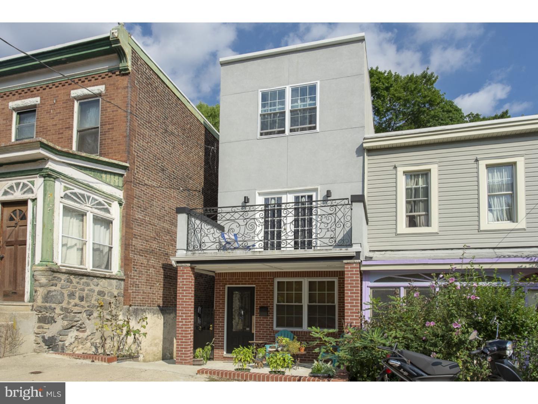 3636 Midvale Avenue Philadelphia , PA 19129