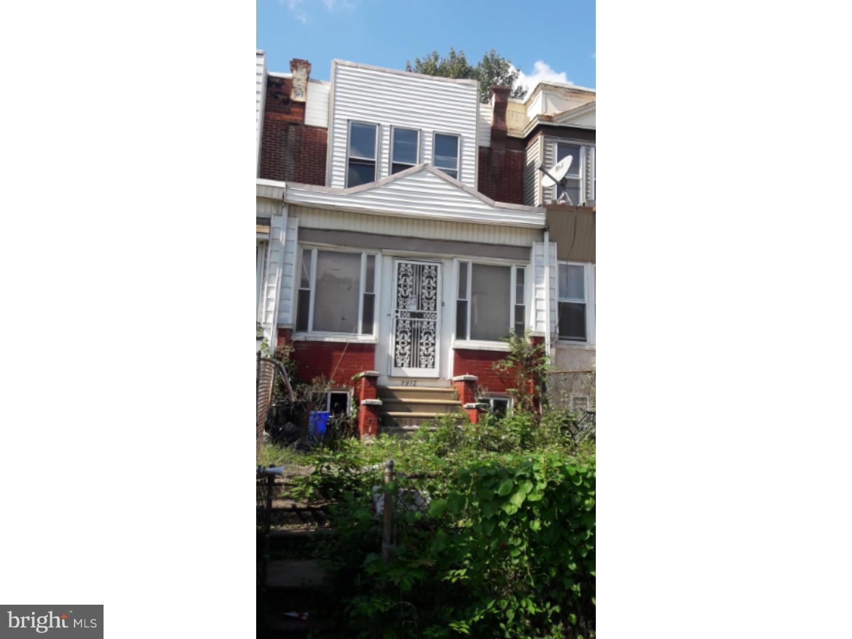 5917 Trinity Street Philadelphia , PA 19143