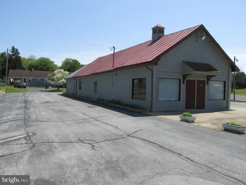 1230 MAIN STREET E, LURAY, VA 22835