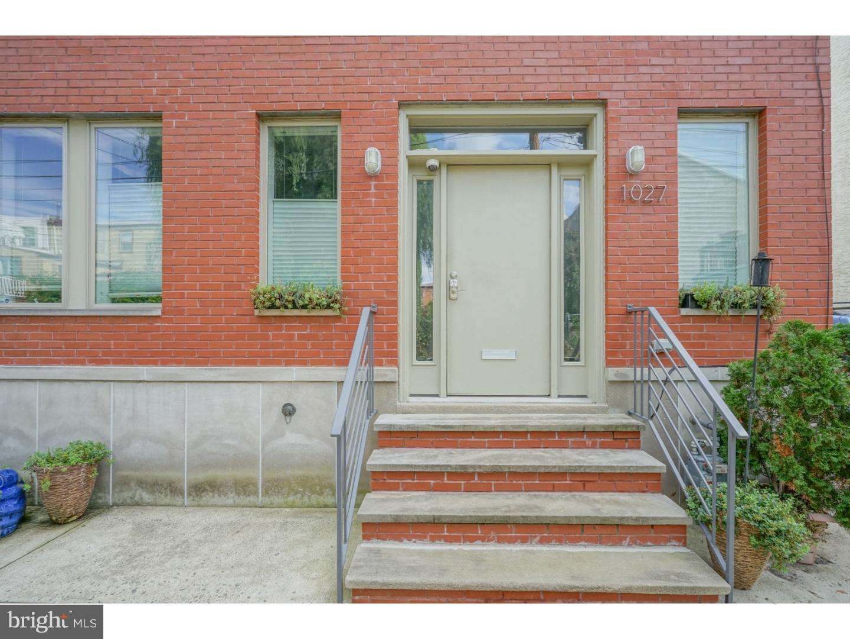 1027 S Fairhill Street Philadelphia , PA 19147