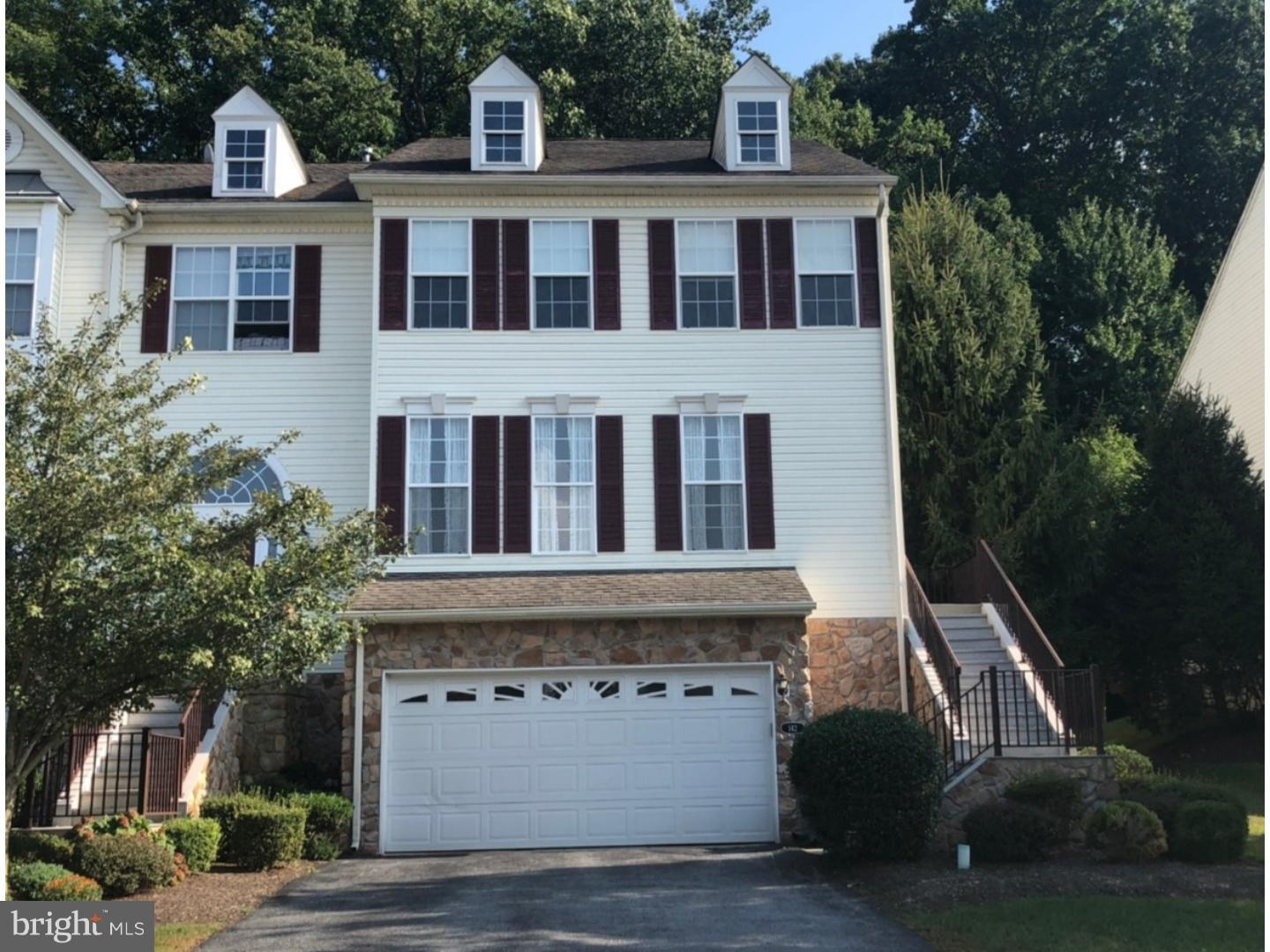 142 Fringetree Drive West Chester , PA 19380