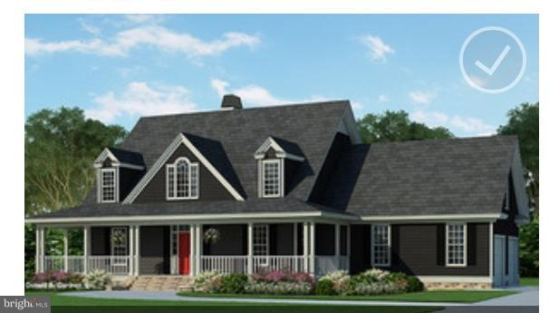 0 SEA BISCUIT ROAD LOT 19, SNOW HILL, MD 21863