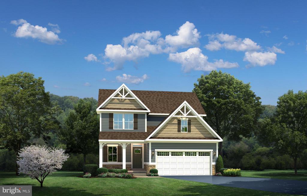 2194 NOTTOWAY DRIVE, HANOVER, Maryland 21076, 4 Bedrooms Bedrooms, ,2 BathroomsBathrooms,Residential,For Sale,NOTTOWAY,MDAA430334