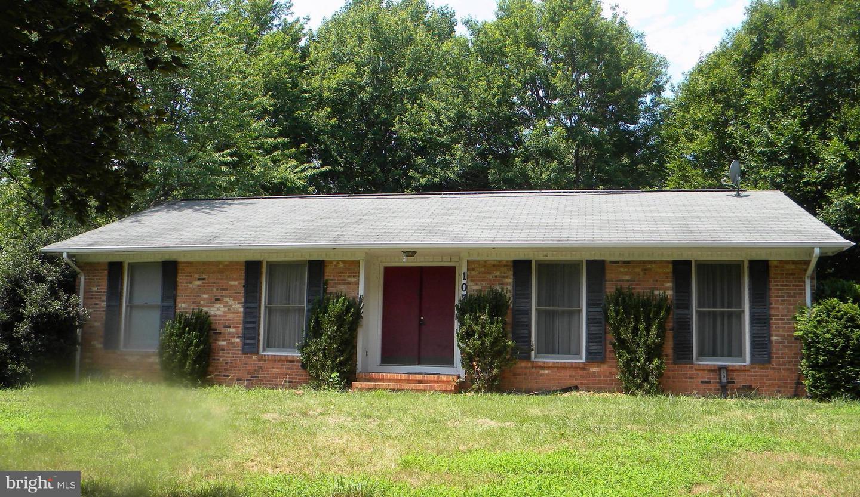 107 Shenandoah Lane Stafford, VA 22554