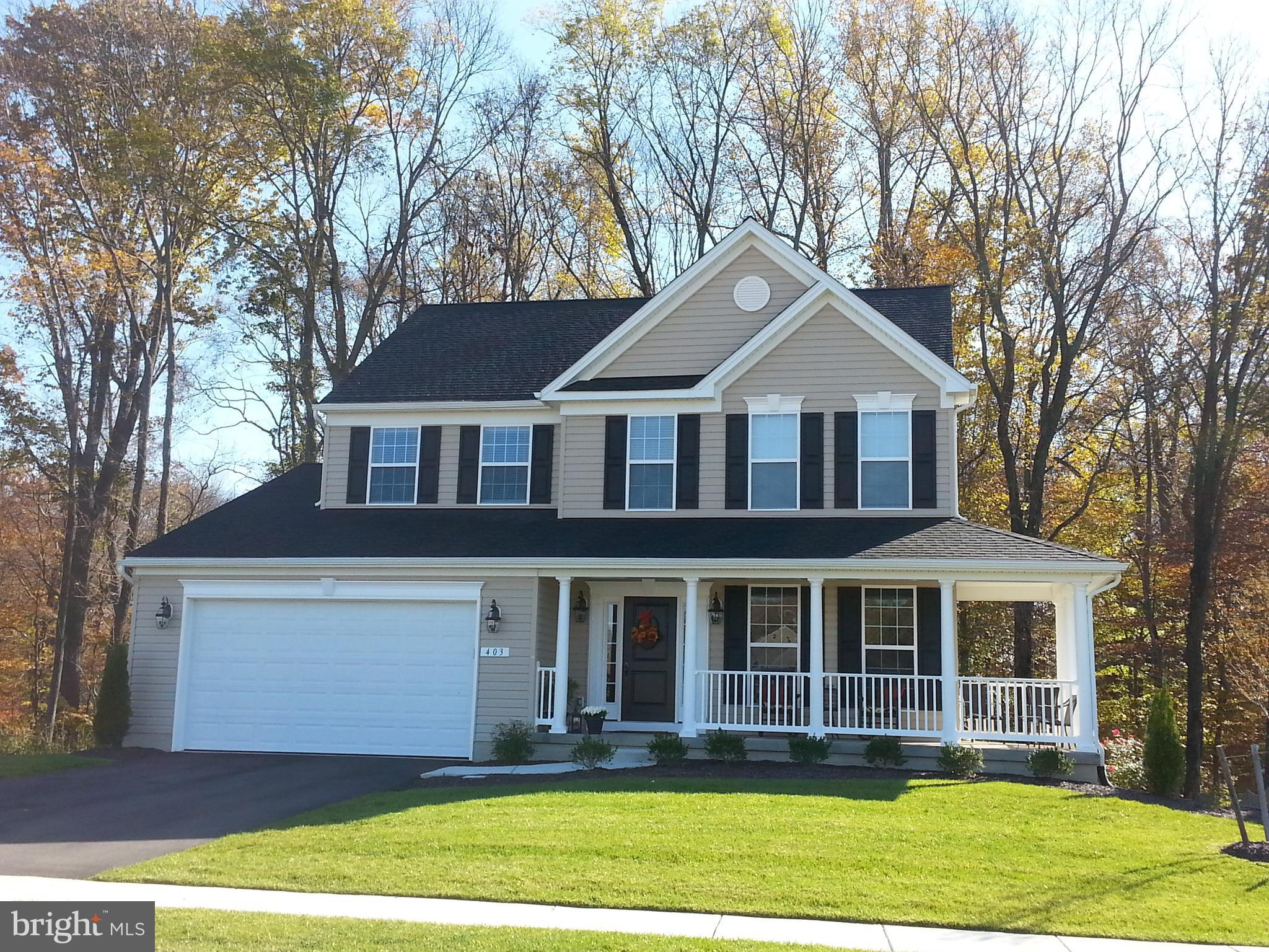 MAPLEWOOD DRIVE, RIDGELY, MD 21660