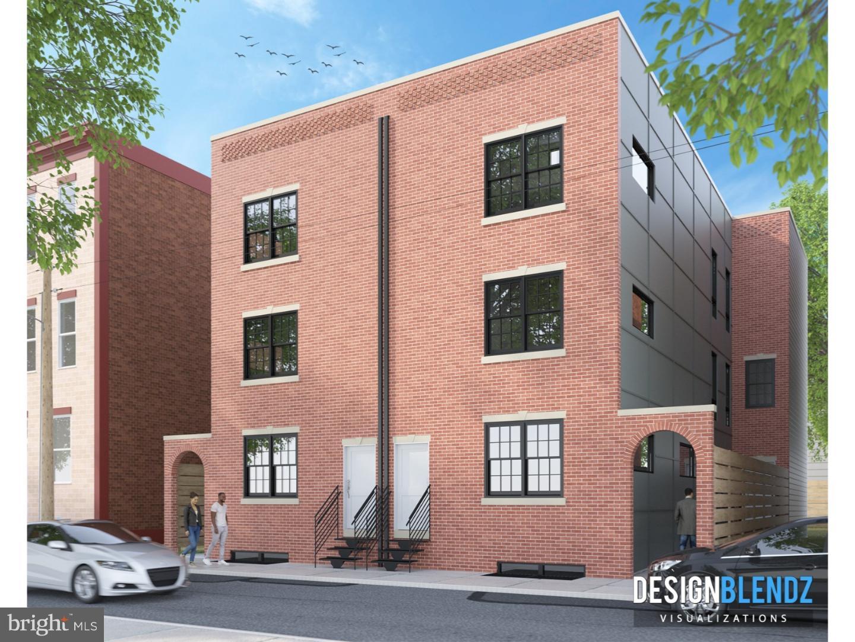 1227 N Franklin Street #B Philadelphia , PA 19122