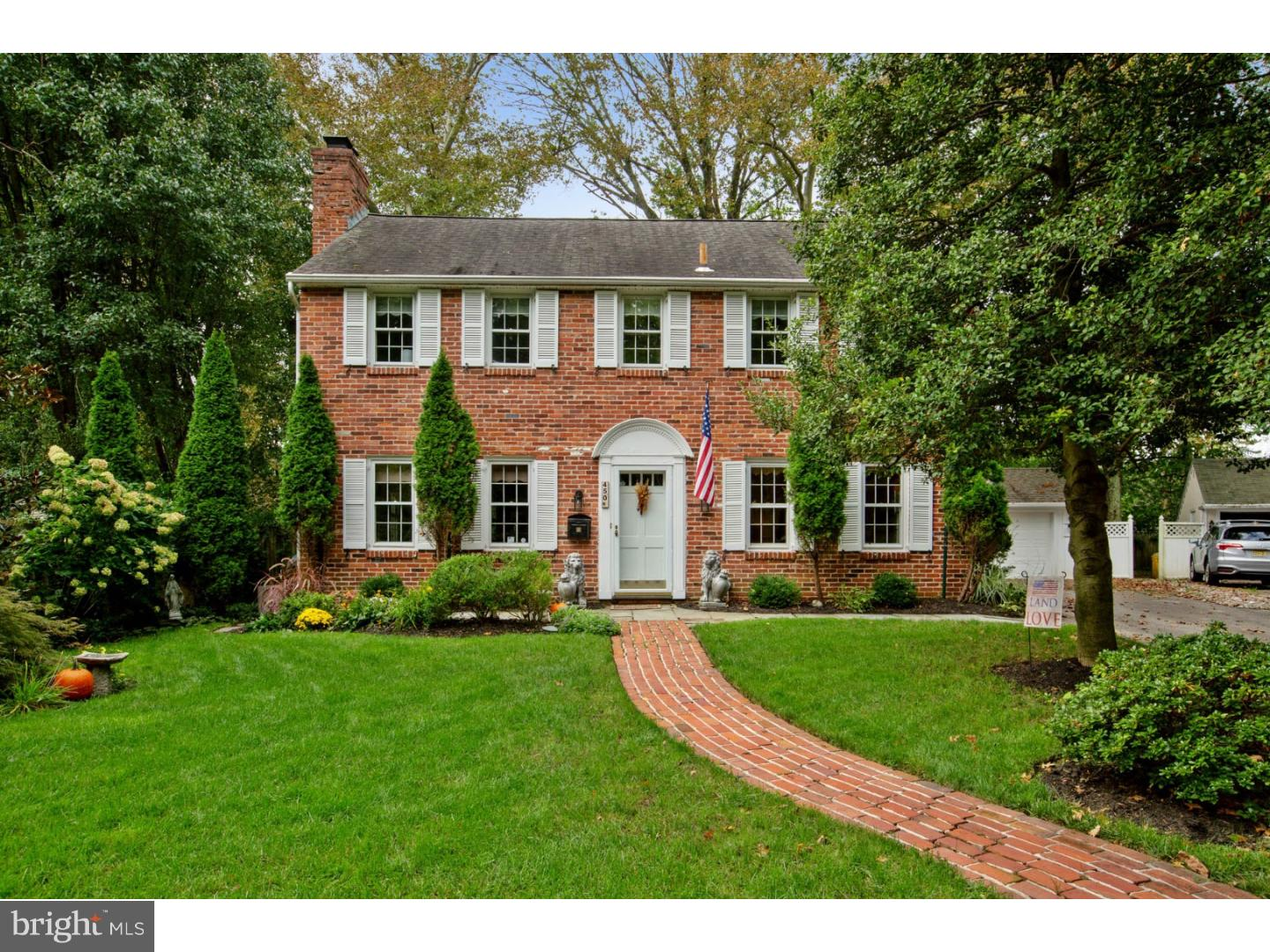450 Booth Circle Haverford, PA 19041