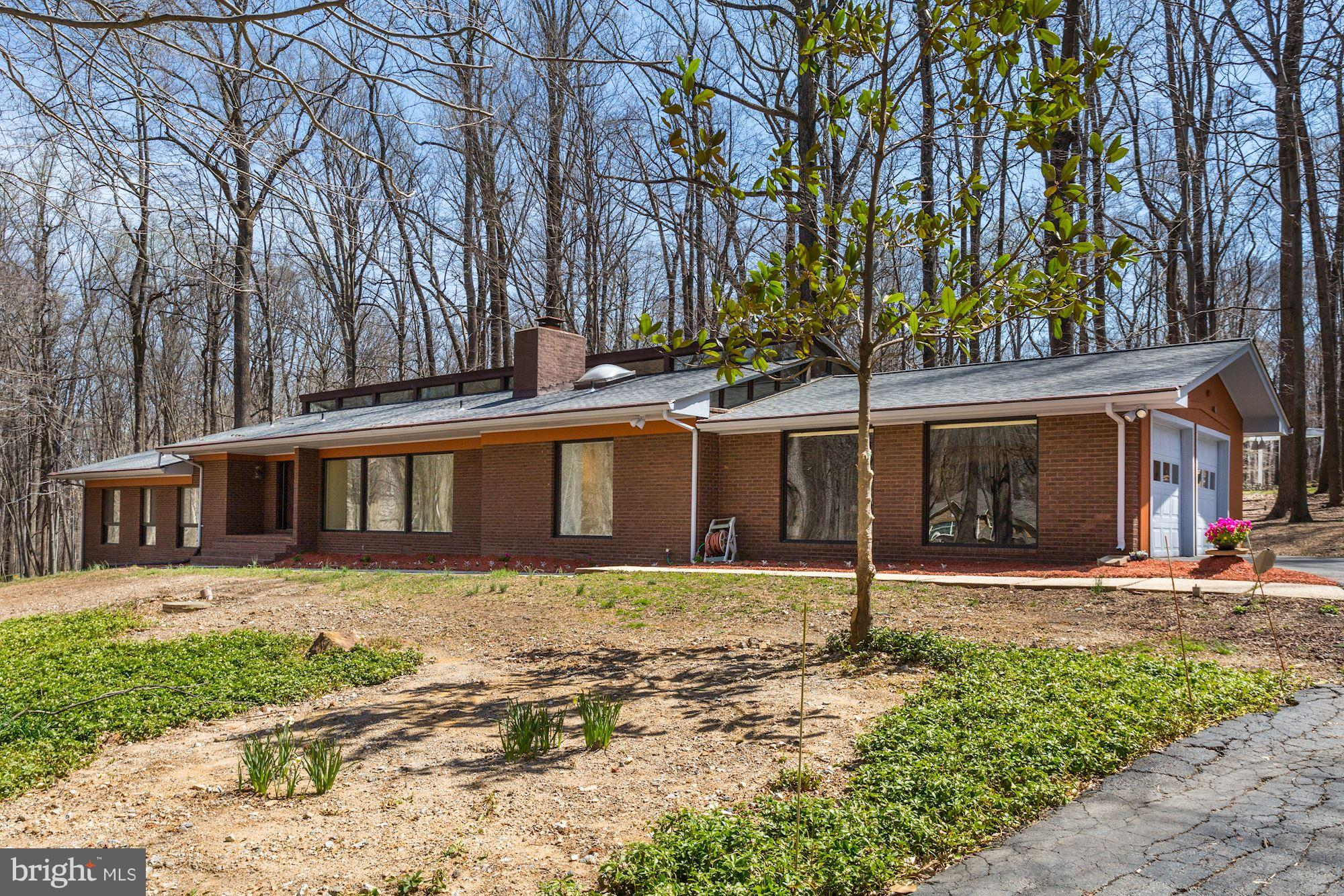 2505 CAVES FOREST ROAD, OWINGS MILLS, MD 21117