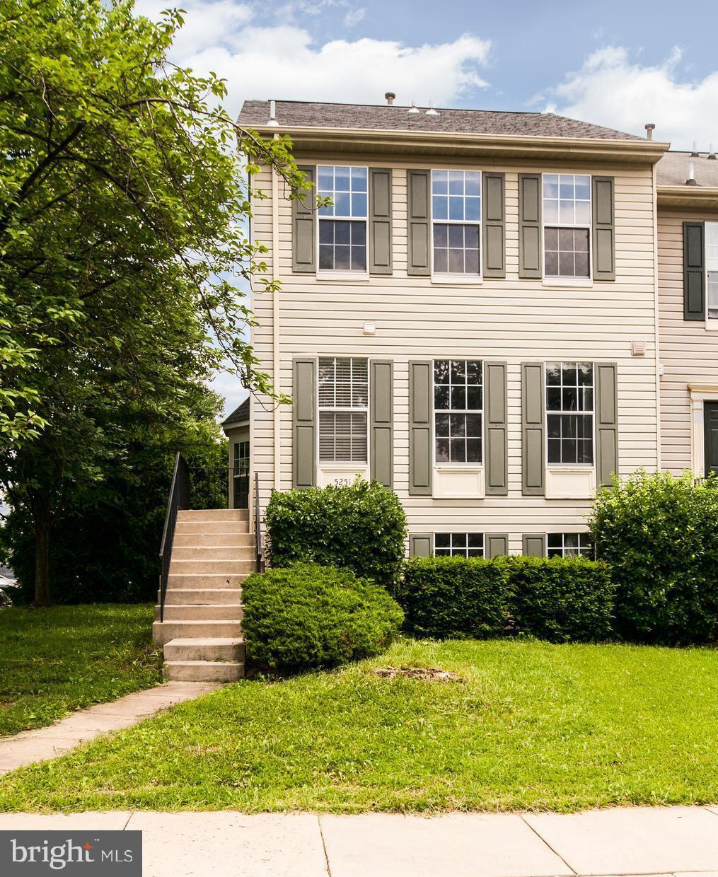 5251 EARLES COURT, FREDERICK, MD 21703