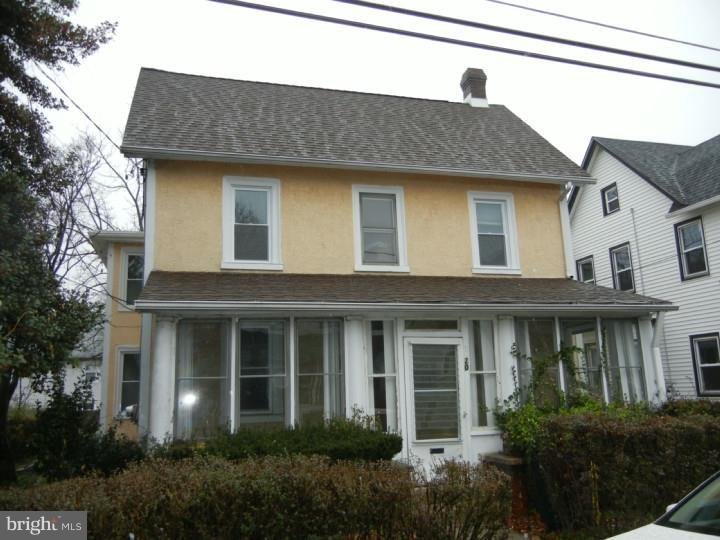 20 Prospect Avenue #2S Bryn Mawr, PA 19010
