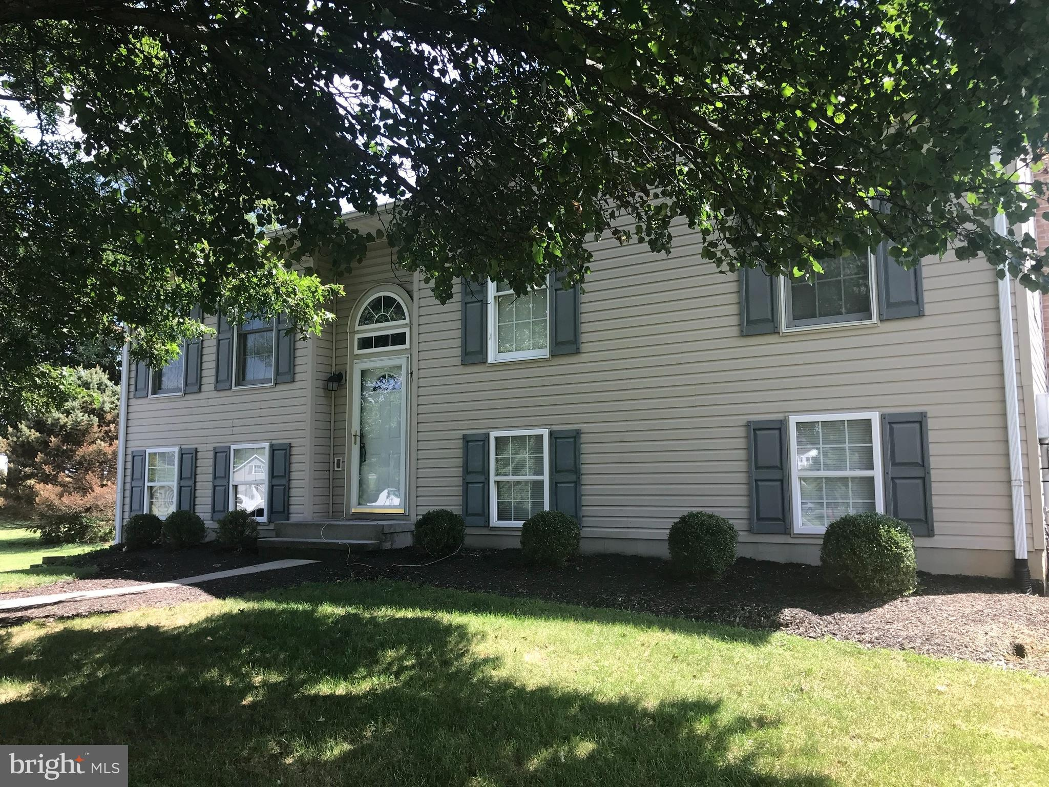 13833 CHARLTON COURT, CLEAR SPRING, MD 21722