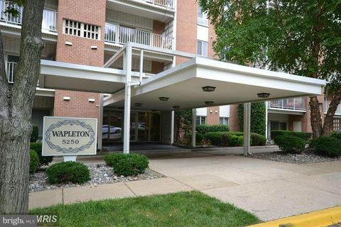 Photo of 5250 Valley Forge Dr #214