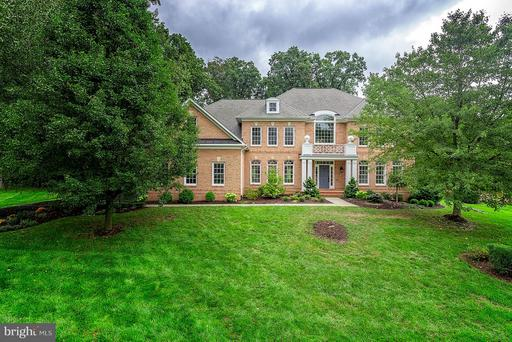 2905 Fox Mill Manor, Oakton, VA 22124